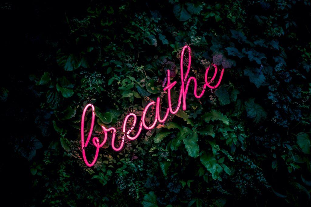 How to breathe for abundant health