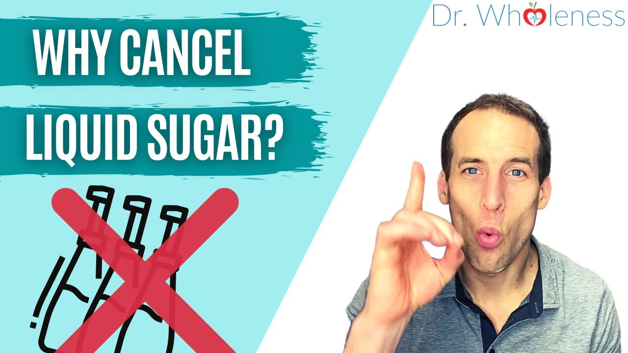 Cancel Liquid Sugar